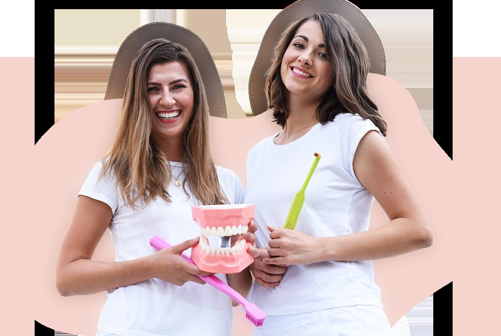 DéHá – Dentální hygiena